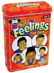 Photo Feelings Fun Deck