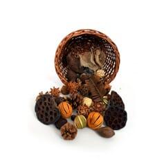 Natural Materials Basket