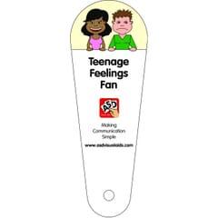 Teenage Feelings Fan
