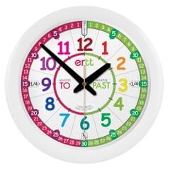Rainbow Past & to clock 29cm