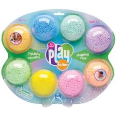 No Mess PlayFoam Original 8 Pack