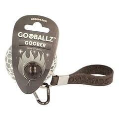 GOOBALLZ Glitter Mesh Ball