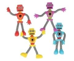 Bendy Robot Fidget Toy