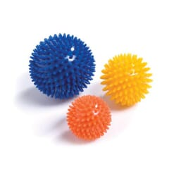 Sensory Massage Balls (Set of 3)