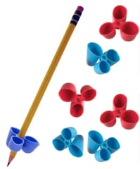 Pencil Grips - Writing Claw (pack of 4)
