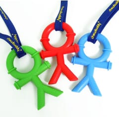 Chewbuddy™ Stickman - Twin Pack