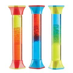Colourmix Sensory Tubes - Set of 3