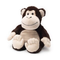 Weighted Cuddly Animal - Monkey
