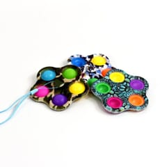 Dimple Fidget Toy - Spinner Bubble
