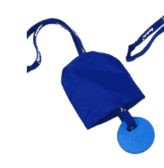 Chewbuddy™ Disc Twin Pack with Protective Pouch