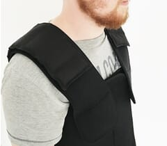 Weighted Deep Pressure Vest