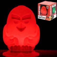 Angry birds night light - Red