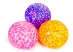 Squishy Gel ball