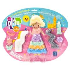 Fairytale Themed set Playfoam