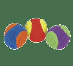 Fleece Sensory Balls