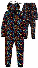 Sleep Onesie Fleece