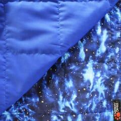 Galaxy Blue