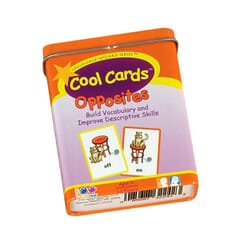 Cool Cards - Opposites