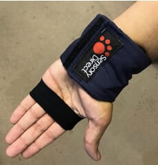 Hand and Wrist Cover - With Added Weight