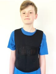 Weighted Hug Vest