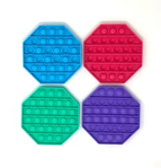 Pop it sensory fidget Octagon