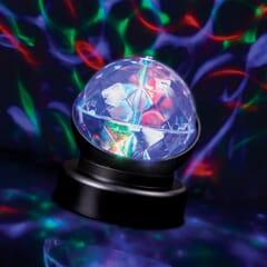 Kaleidoscope Lamp