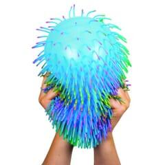 "Large Puffer ""Furb"" Ball"