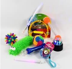 Light Up Toy Bundle