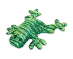 Weighted Frog Green 2.5kg