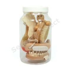 Sensory Massage Jar