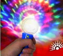 Light up Mini Disco ball