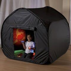 Black Modula Pop Up Pod