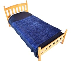 Teen/Adult Snuggly Tactile Weighted Blanket