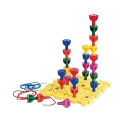 Rainbow Peg Activity Set (set of 30)