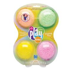 PlayFoam Sparkle Starter 4 Pack