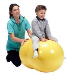 "Physio Roll ""Peanut"" Balls"