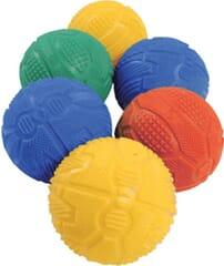 Engraved Sensory Balls
