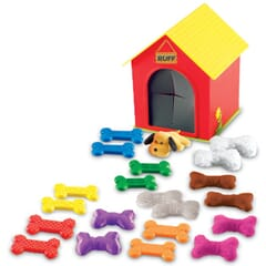 Ruff House Teaching Tactile Set