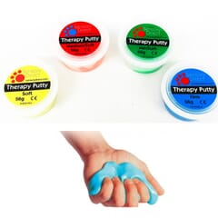 Therapeutic Putty Small Tub (57g)