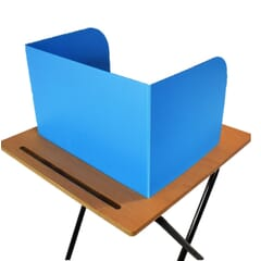Pop up Desk Screen - pack of 10