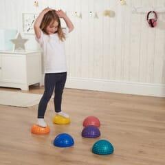 Balance Pod Set-Set of 6