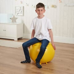 Sitting Ball with Feet - 3 sizes