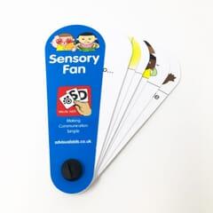 Sensory Fan