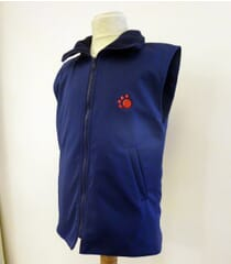 Adult Weighted Jacket