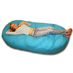Sofa Bed Bean Bag Chair (Indoor/Outdoor)