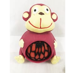 Squeezy Meshable Animal-Monkey