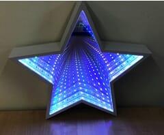 star infinity mirror