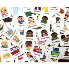 Home Symbols Visual Communication Pack