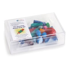 The Essential Pencil Grip Kit - pack of 20