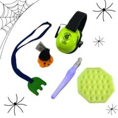 Spooky Sensory Halloween Pack